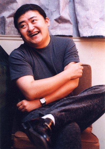 揭刘欢传奇成名史 父母都是中学教师(图)