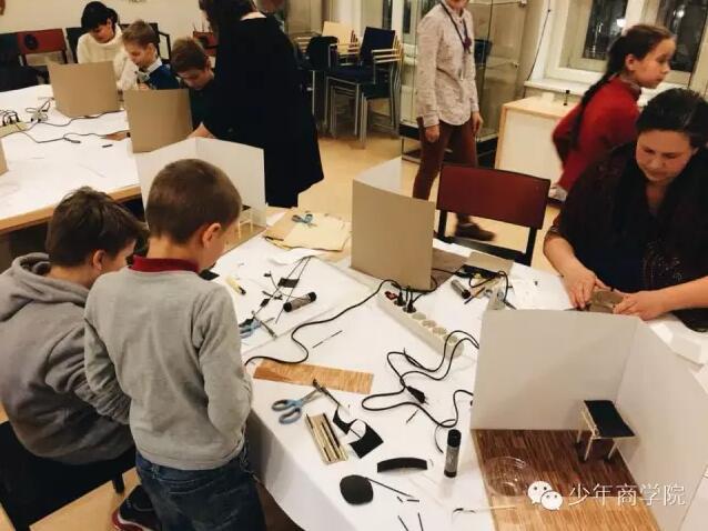 为啥芬兰学生从4岁到19岁有1300小时建筑课?