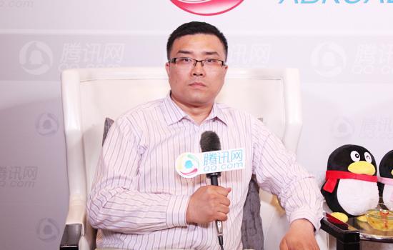 北京凯文学校杨松:学生教育教学创造性思维模式为核心