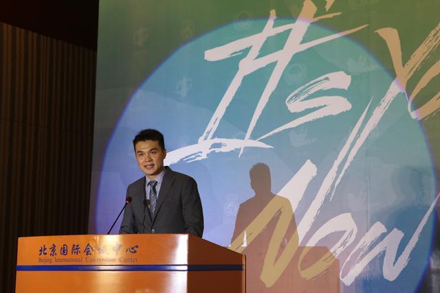 全球青年模拟联合国大会迈入新的十年里程
