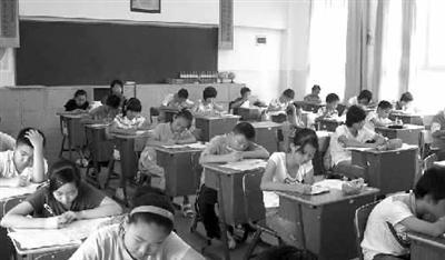 义务教育法实施近10年 重点班划分从未停止