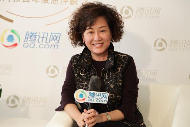 新诺教育总裁欧阳丽娟:教育要顺应时代发展