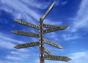 出国旅游常用实用英语大全