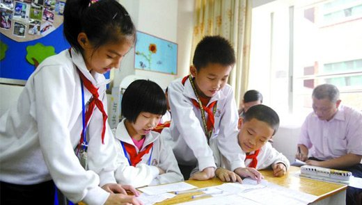 《人民日报》聚焦5年教育改革,5000字长文说了啥?