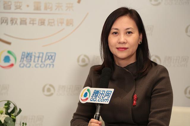 顺迈华美国际学校董事长张莉:培养优秀国际学生