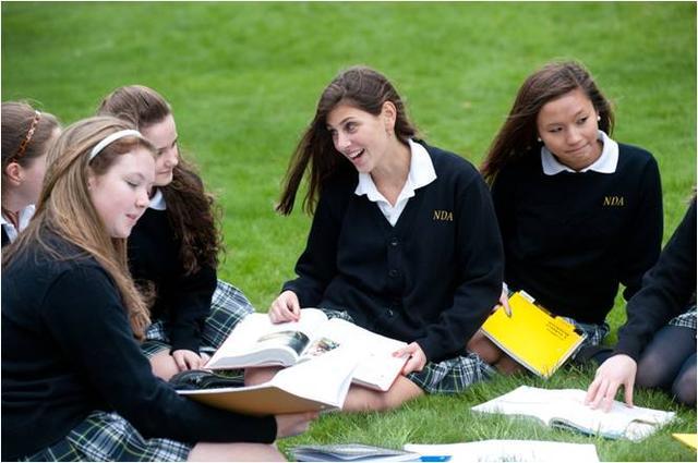 18问揭秘美国高中女校那些事-美国高中网