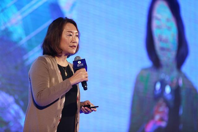 王幼燕:科技成就改变生活 将持续关注科普教育