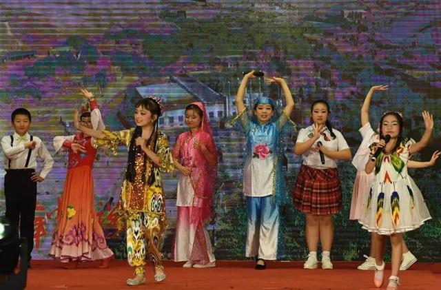 中小学生口语表达能力发展计划让孩子学会向世界表达