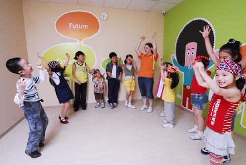 学好英语第一步:培育幼儿英语学习兴趣