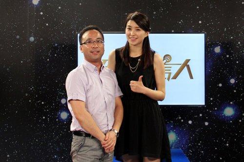 南信大滨江学院沈伟峰:今年省外增加了招生计划