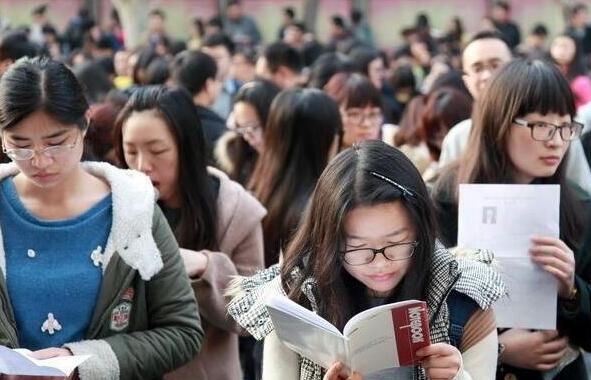 北京中考报名开始 体育选考项目3月7日前可修改