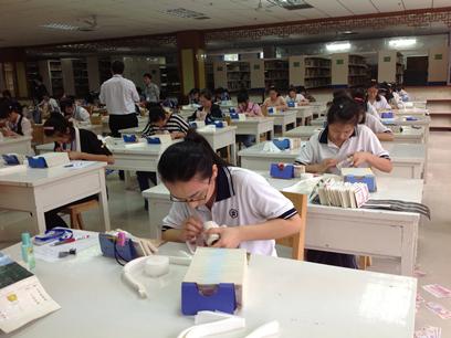 教育部:2016年起实施中职学校质量年度报告制度