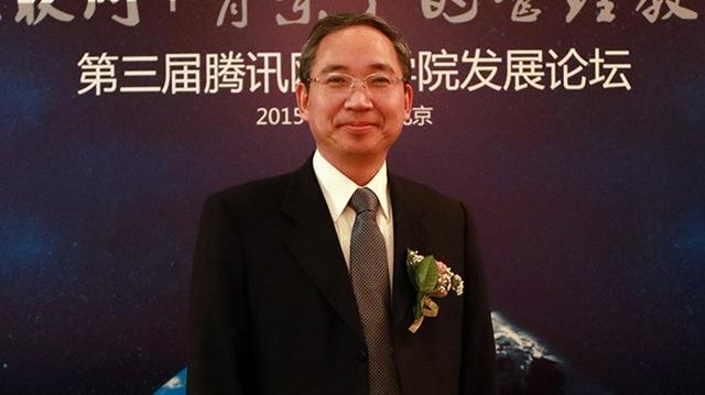 中财商学院院长王瑞华:本土创新是发展灵魂