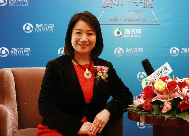 曼大中方院长傅潇霄:商学院应注重多元化发展