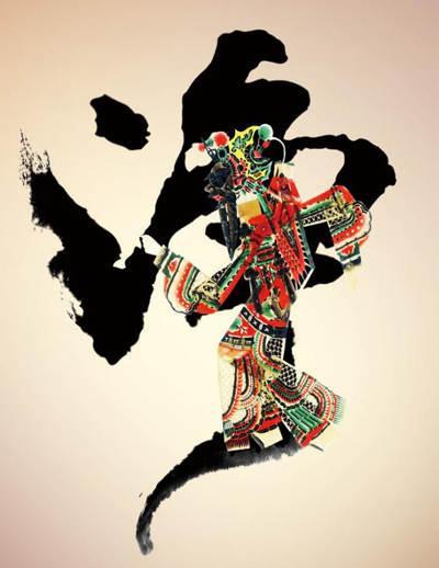 京剧青衣脸谱手绘图片