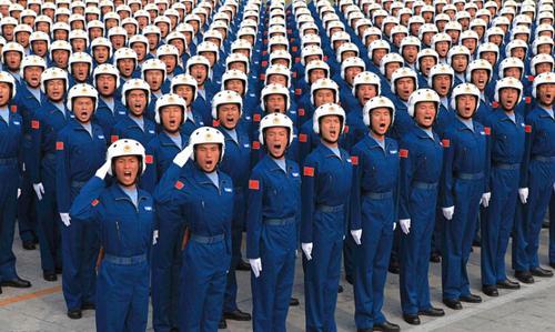 2017年华北地区空军招收飞行员简章