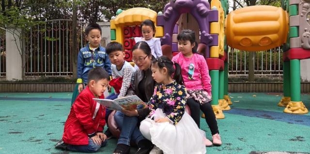"""""""百年老园""""创办""""优悦听书馆"""",用陪伴阅读守护童心成长"""