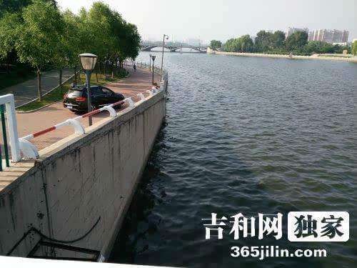 高考分数线发布后 长春一19岁高考女生坠河溺亡