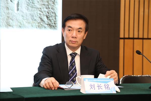 、中国教育学会高中教育专业委员会理事长、北京四中校长:刘长铭-图片