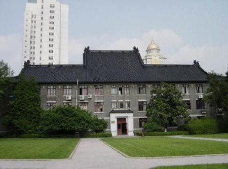 """中国最""""难进""""大学排名 南京大学名列第一"""