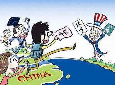 美国很纠结,不知道拿中国怎么办 - 算命老人- 算命老人的博客