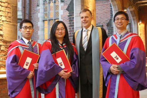 美媒:多数中国赴美留学生对中国印象变得更好