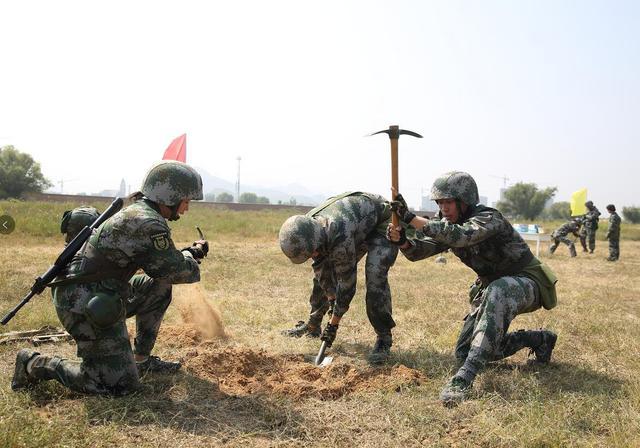 300名大学生参加军事特训营 提升国防意识和军事素养