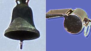 Bells and whistles 华而不实的东西