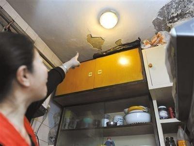 清华教职工不满补偿低拒绝搬迁 被开发商起诉