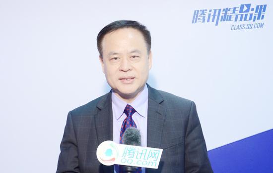 香港教育大学副校长许声浪:香港高校的招生方法