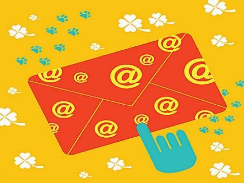 如何写一封成功的邮件?你需要掌握这些表达