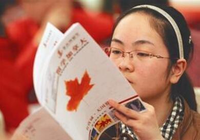 在加拿大留学提高口语的方式