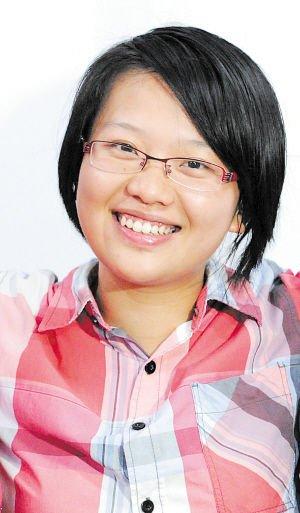 湖南2012高考文科状元:喜爱偶像剧和武术