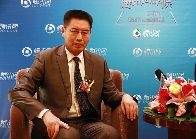 燕大MBA主任王玖河:融合互联网思维模式教学