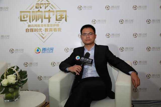 专访牛账网陈涛:所学与所用高度一致