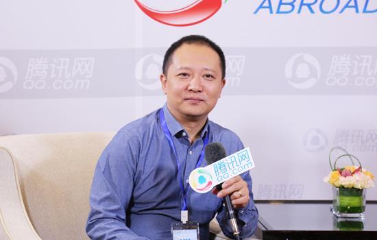 嘉德移民总经理陈浩然 根据不同需求选择移民时间