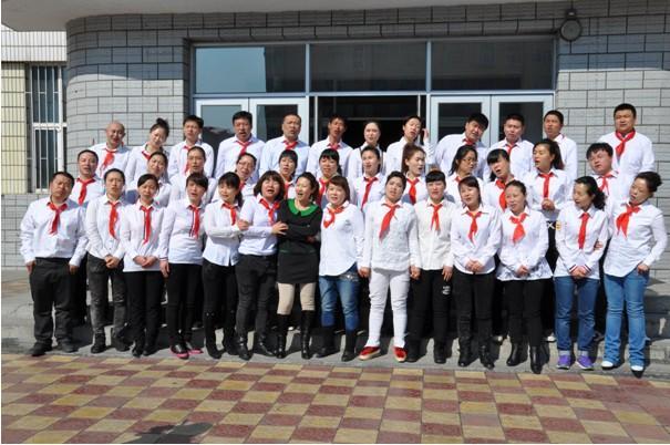 《爱在春天》家长感恩v家长黑龙江淮安小学和平中小学鸡西图片