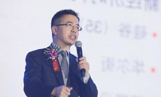 浙大管院贲圣林:打造中国自己的富国银行
