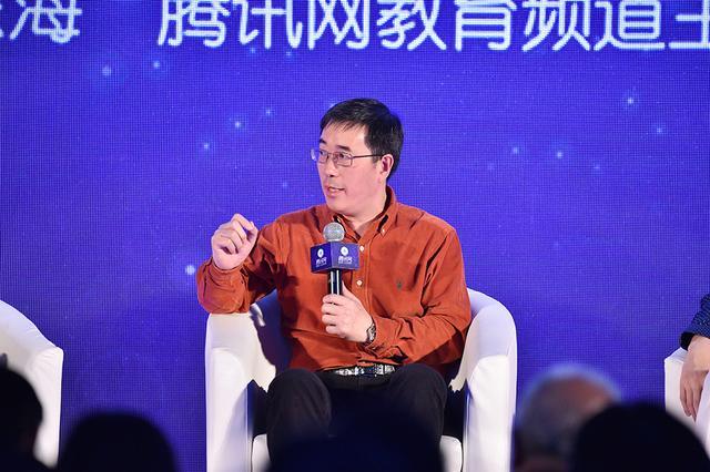陈向东:作为创始人重点抓三件事 战略、团队和价值观