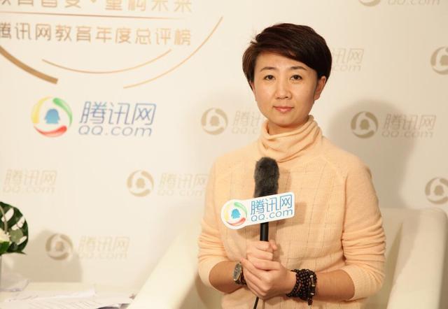 英盛网副总裁苏正兰:专注职场人士岗位提升