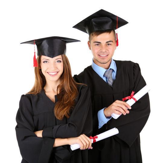 赢在起点输在终点:中美两国高中教育差距大-美国高中网
