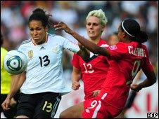 Women's World Cup kicks off女足世界杯开赛