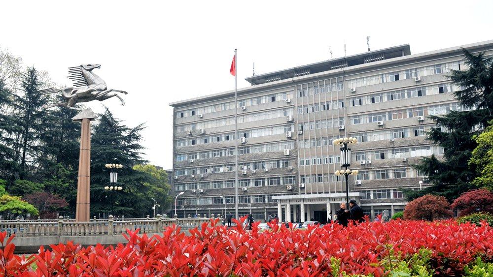 武汉理工大学开放日