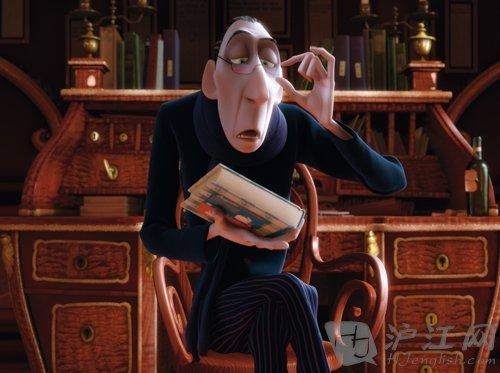《料理鼠王》经典台词教你写好评论文章