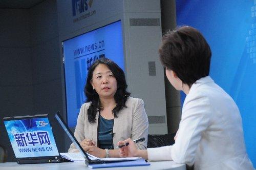 [权威访谈]首都师范大学招办主任谈2013招生政策图片