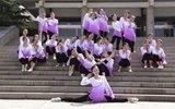 西北师大舞蹈班美女颜值高