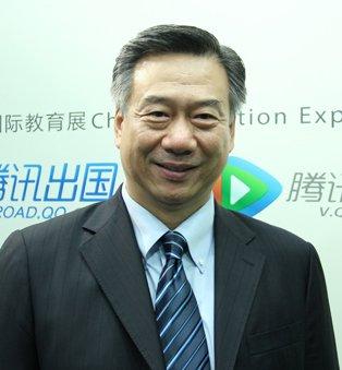 专访中国教育国际交流协会副秘书长邵巍先生