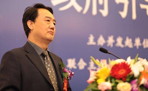管理咨询委员会秘书长:行业强大引起政府重视