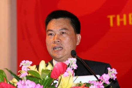 中国人民大学政治学系教授:任剑涛
