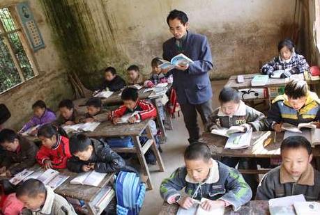 关注农村教师队伍建设:没尊严哪来教育公平
